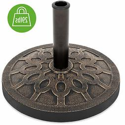 Best Choice Products 18 Patio Umbrella Base Stand