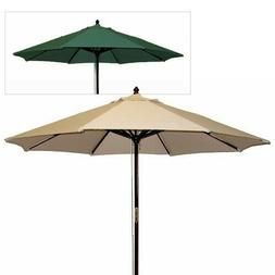 Garden Winds 8 FT - Umbrella Canopy Replacement