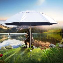 Adjustable Outdoor Parasol Sun Shade <font><b>Umbrella</b></
