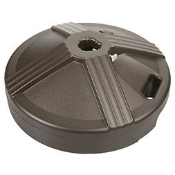 US Weight Durable Fillable Umbrella Base Designed to be Used