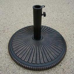 heavy duty cast iron multi use umbrella