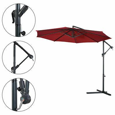 10' Sun Shade Outdoor Market