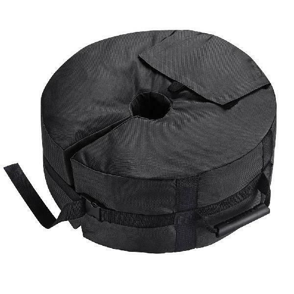 16 round weight sand bag for outdoor