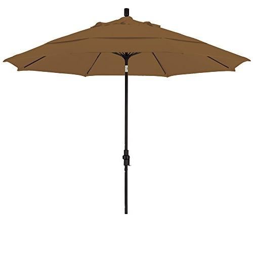 eclipse collection fiberglass market umbrella