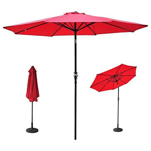 ghp polyester cover aluminum pole