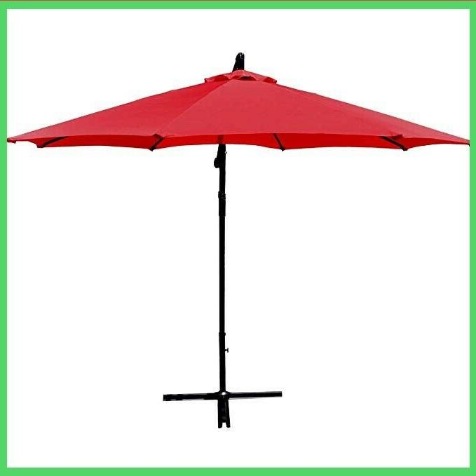 Best Choice - Hanging Outdroor Offset Patio 10ft - FDW D10
