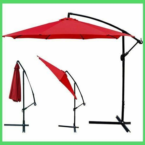 Best Products Hanging Patio D10