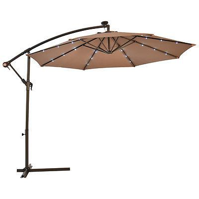 Umbrella Patio Sun Offset