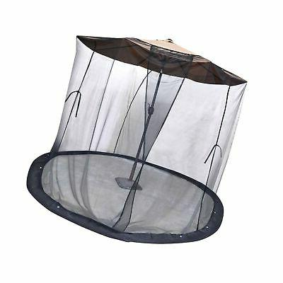 insect net mosquito net black bug