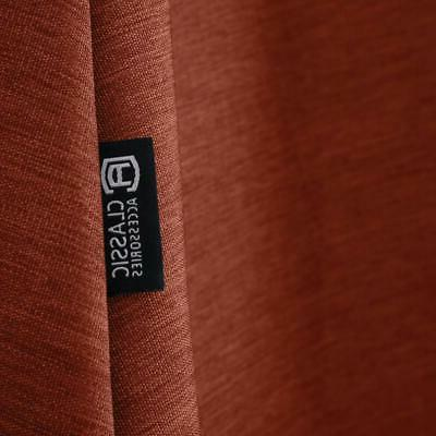 Market ft. Wood Pole Polyester Round Red