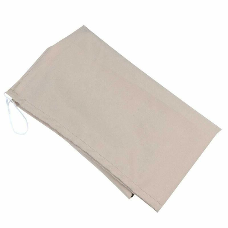 Yescom Patio Protective Polyester Fabric
