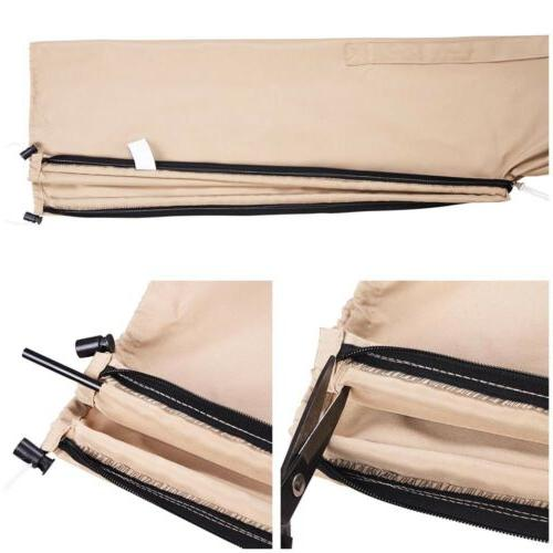 Patio Outdoor Canopy Bag Fit 9' 13'
