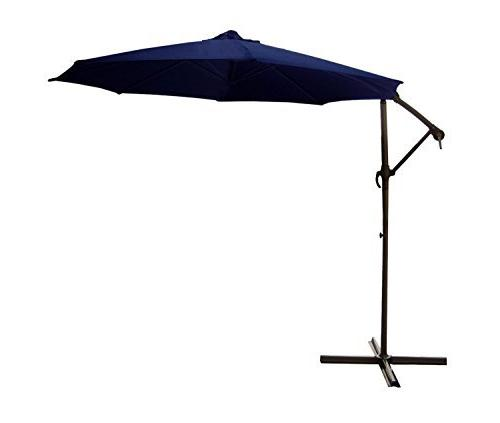 patio set crank tilt umbrella