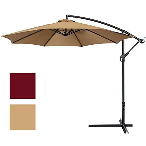 Patio Umbrella Hanging Umbrella Umbrella