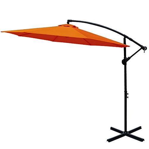 patio umbrellas cantilever umbrella offset