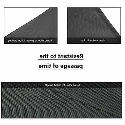 Patio Umbrella Cover, Duty and Waterproof Fabric