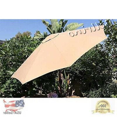 BELLRINO Replacement for 9ft TAN/Sand