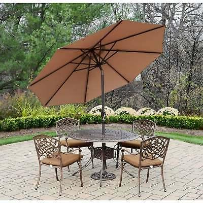 Sunbrella Set Umbrella,