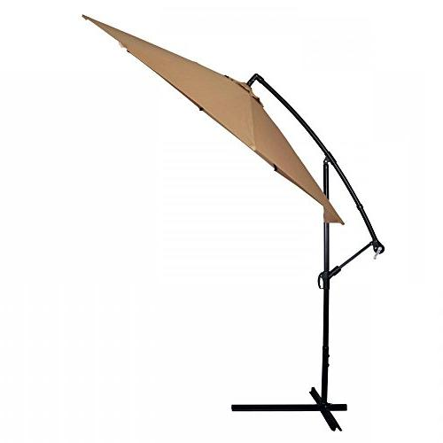 FDW Umbrella 10' Market