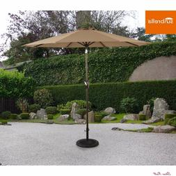 Patio Furniture Accessories Garden Umbrellas Sunbrella Fabri
