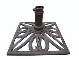 Square Umbrella Stand