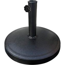 EliteShade Umbrella Base Stand Market Patio Outdoor Heavy Du