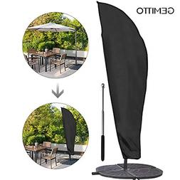 Umbrella Cover, Simply Shade Waterproof Patio Outdoor Durabl