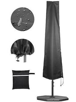 Umbrella Covers,Patio Waterproof Market Parasol Covers with